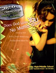 Does God Love You No Matter What  PDF
