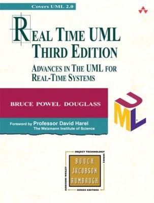 Real Time UML PDF