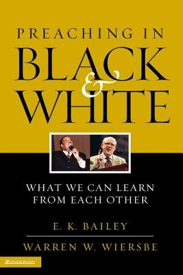 Preaching in Black and White PDF