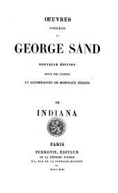 Oeuvres complètes de George Sand: Volume1