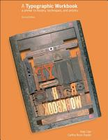 A Typographic Workbook PDF