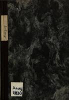 Auszug aus dem Haupt Kataloge der Kreis  und Stadtbibliothek in Augsburg PDF