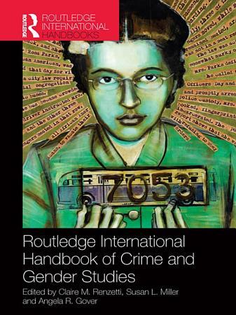 Routledge International Handbook of Crime and Gender Studies PDF