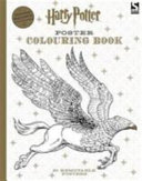 Harry Potter Poster Colouring Book PDF