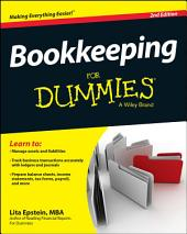 Bookkeeping For Dummies: Edition 2