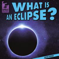 What Is an Eclipse  PDF