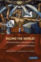 Ruling the World  PDF