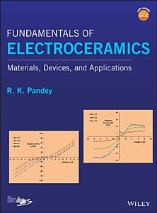 Fundamentals of Electroceramics