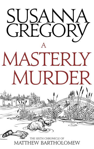 A Masterly Murder