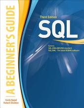 SQL: A Beginner's Guide, Third Edition: A Beginner's Guide, Third Edition, Edition 3