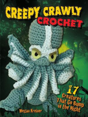 Creepy Crawly Crochet