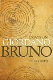 Essays on Giordano Bruno