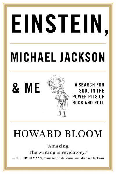 Download Einstein  Michael Jackson   Me Book