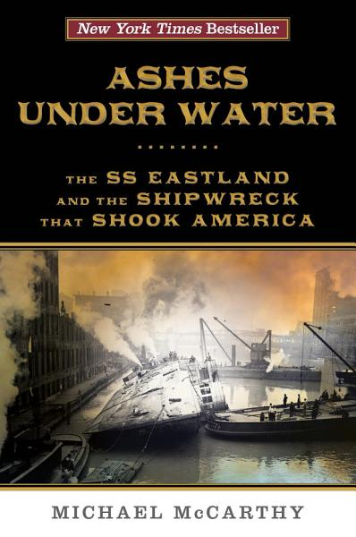 Download Ashes Under Water Book