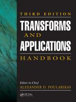 Transforms and Applications Handbook PDF