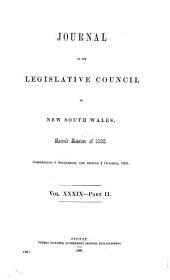 Journal: Volume 39, Part 2
