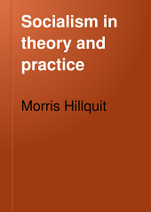 Socialism in Theory and Practice