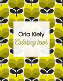 Orla Kiely Coloring Book
