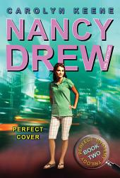 Perfect Cover: Book Two in the Perfect Mystery Trilogy