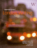 Waterstone s Guide to London Writing PDF