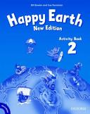 Happy Earth  Activity Book  Per Le Scuole Superiori