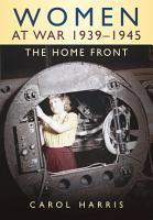 Women at War 1939 1945 PDF
