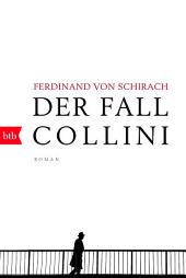 Der Fall Collini: Roman