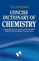Concise Dictionary of Chemistry PDF
