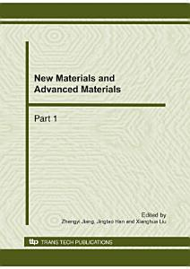 New Materials and Advanced Materials