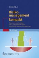 Risikomanagement kompakt PDF