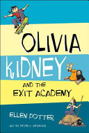 Olivia Kidney and the Exit Academy PDF