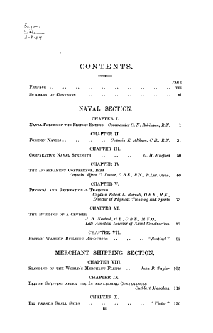 Brassey s Annual PDF