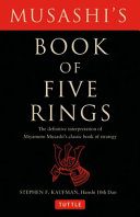 Musashi s Book of Five Rings