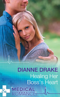 Healing Her Boss s Heart  Mills   Boon Medical   Sinclair Hospital Surgeons  PDF