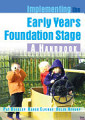 EBOOK  Implementing The Early Years Foundation Stage  A Handbook