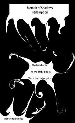 Memoir of Shadows Redemption