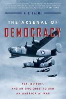 The Arsenal of Democracy PDF