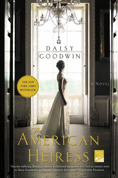 Download The American Heiress Book