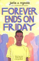 Download Forever Ends on Friday Book