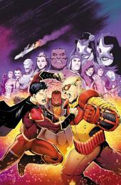 New Super-Man (2016-) #6