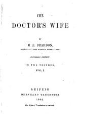 The Doctor's Wife: Volumes 1-2