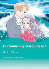 THE VANISHING VISCOUNTESS 1: Mills & Boon Comics