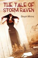 The Tale of Storm Raven PDF