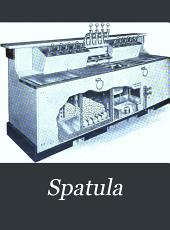 The Spatula: Volume 21