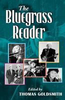 The Bluegrass Reader PDF