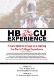Hbcu Experience The Book