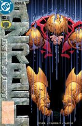 Azrael: Agent of the Bat (1994-) #82