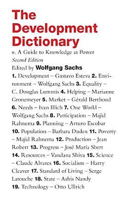 The Development Dictionary