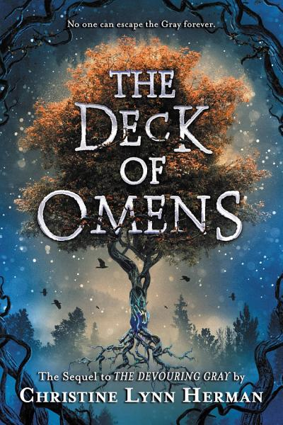 Download The Deck of Omens Book