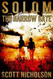 The Narrow Gate: A Supernatural Thriller